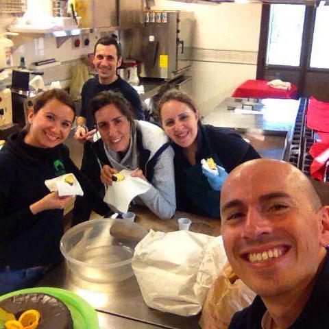 Staff Fattoria Jannarella