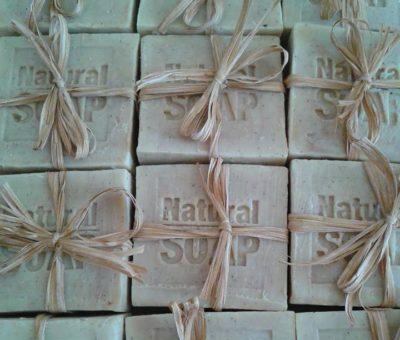 autoproduzione sapone